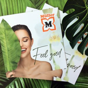 Feel Good Müller Look Box